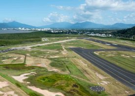 Cairns progresses to business case stage for agricultural export centre