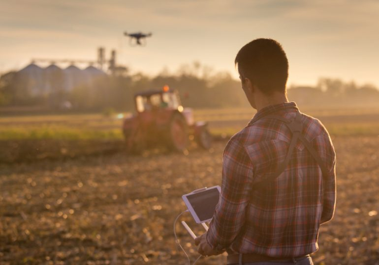 Farm Business Financial Management for dry seasons