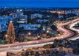 Infrastructure investment a highlight of WA budget