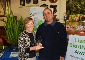 Last chance to nominate for 2019 Biodiversity Awards