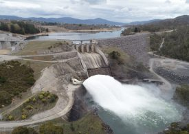 Snowy River high-flows to commence in late June 2019