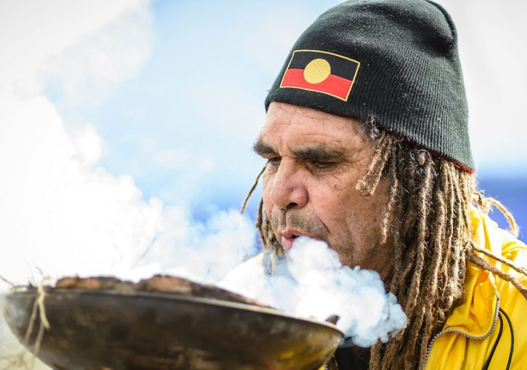 Let's celebrate together at NAIDOC Day 2019