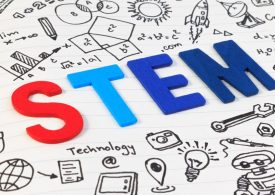 2019 Governor's School STEM Awards open for applications!