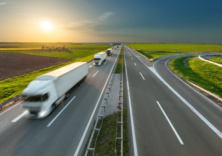 $10m of upgrades for Commodity Freight Routes across WA