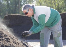 Tips about compost use on-farm