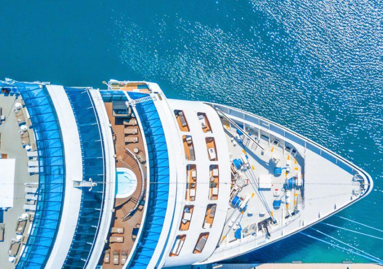 Cruise partnership charts new waters for WA tourism