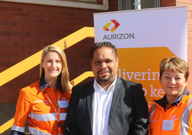Kalgoorlie to become Western Australia regional training hub
