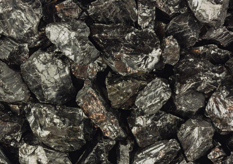 Canavan opens new coking coal mine in Queensland