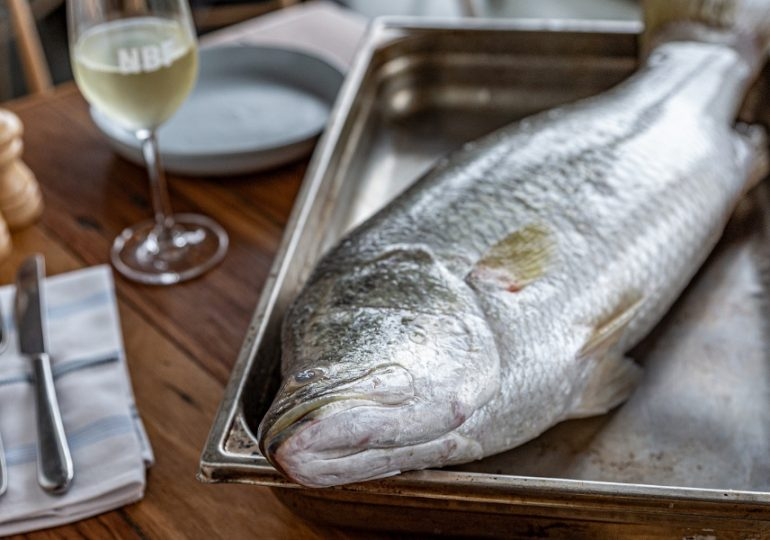 Ask for Aussie barra and celebrate National Barramundi Day