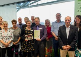 2019 Landcare Tasmania Awards celebrate outstanding Landcare champions