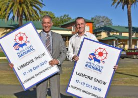 Major Events grant for North Coast National