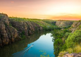 Top End to feature in The Amazing Race Australia
