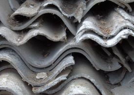 Asbestos waste reform