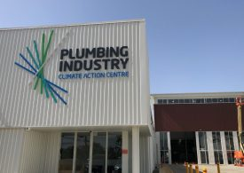 Specialised plumbing training centre opens in Beenleigh, QLD