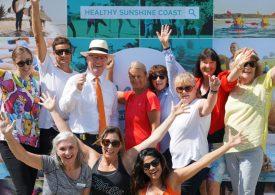 Healthy Sunshine Coast's 2020 Program kicks off