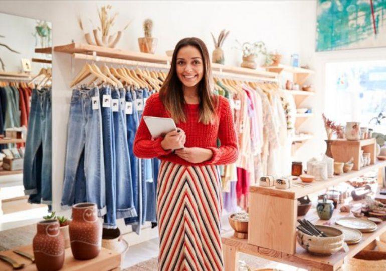 Online mentoring program helping women in business
