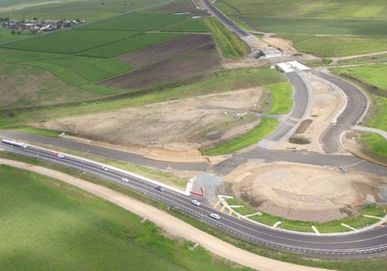 CIMIC's CPB Contractors selected for two regional road projects
