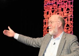 Harvard evolutionist named 2020 Charles Darwin Scholar