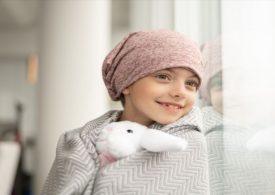 Funding focus on children's brain cancer