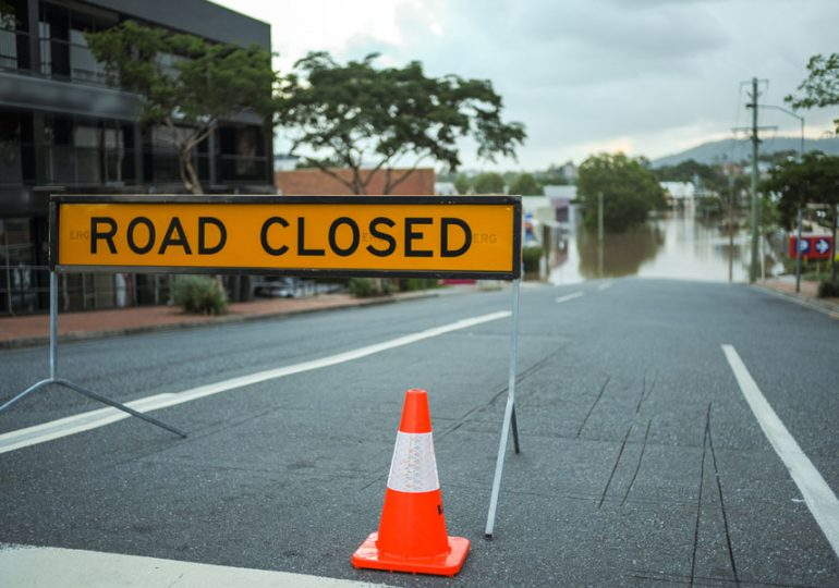 Disaster assistance after severe storms and floods across NSW
