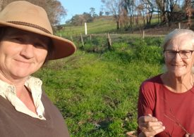 Holbrook conservation group secure funding