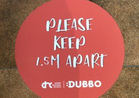 Dubbo Regional Council community facilities to reopen 1 June 2020