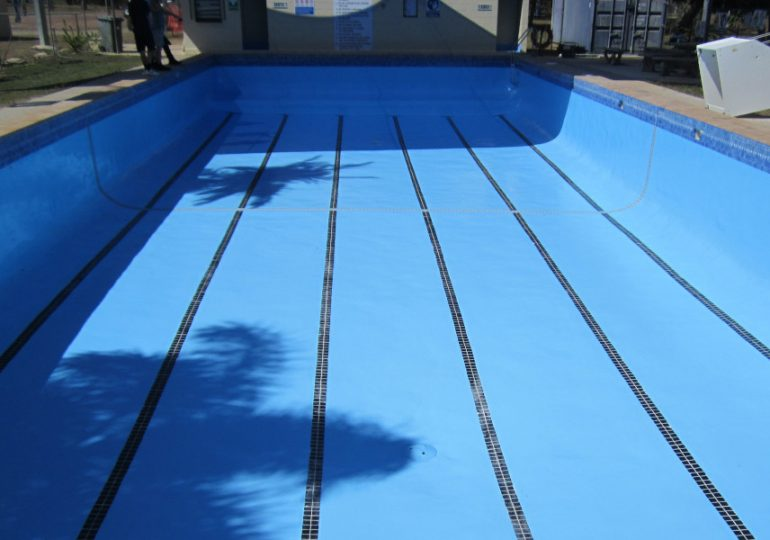 Refurb works complete at Ravenswood pool