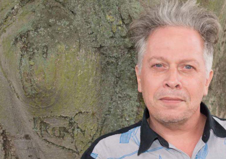 Swedish expert named Kimberley Foundation Ian Potter Chair in Rock Art