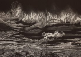 Early entries to Burnie Print Prize 2021