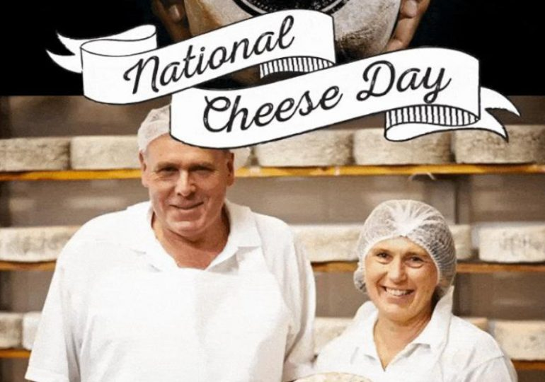 Family business feeds Australia cheese to save an iconic industry