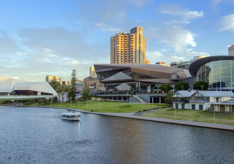 2019 Adelaide Boat Show - new venue announced