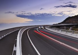 Rumble strips a welcome improvement to roadwork safety