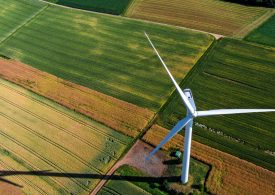 Another big wind farm go-ahead boosts surge in Qld's wind power generation