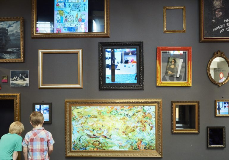 MoPA: Museum of Play and Art opens in Geelong