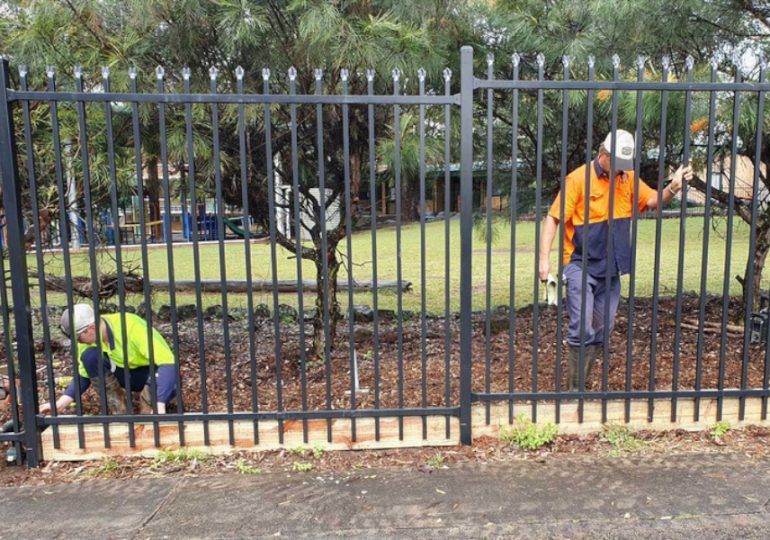 Simon Davis from North Coast Fencing NSW talks to The Fence