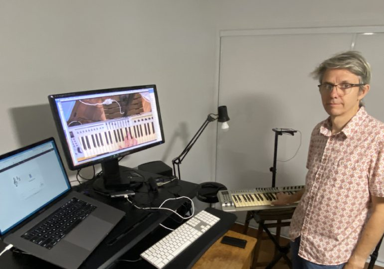 Music degree now available online