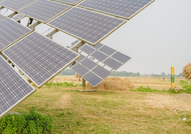 Funding for farm microgrids