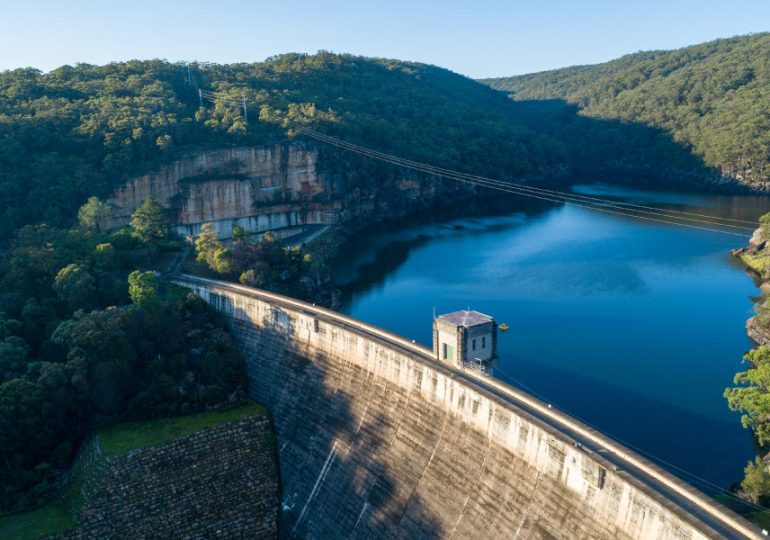 Dams Safety NSW releases 2020-2021 Strategic Plan