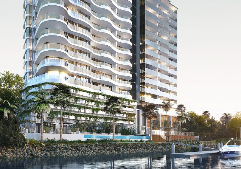 Cannes fastest selling GC apartment project