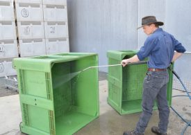 Planning to send used machinery or equipment to South Australia? Make sure it's certified