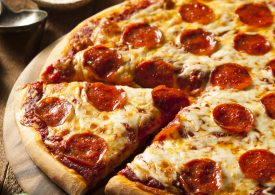 Pizza vendor prosecuted for illegal operations
