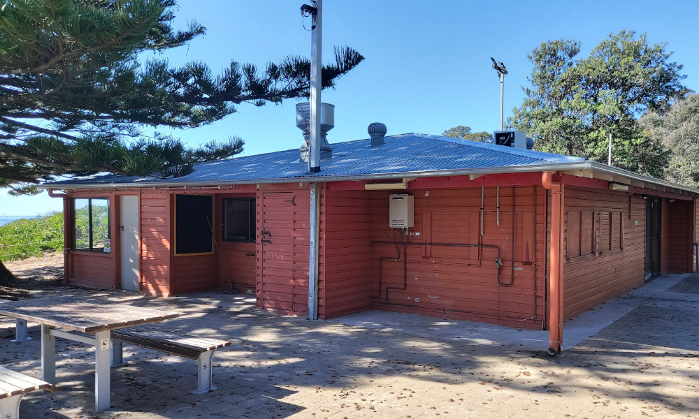Entering new era for Tathra Beach kiosk
