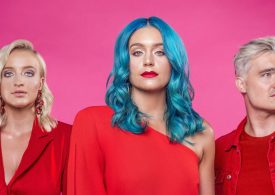 Sheppard to headline exciting open-air concert right here in Gladstone