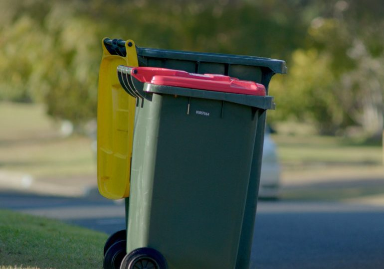 New info sessions get people thinking about waste