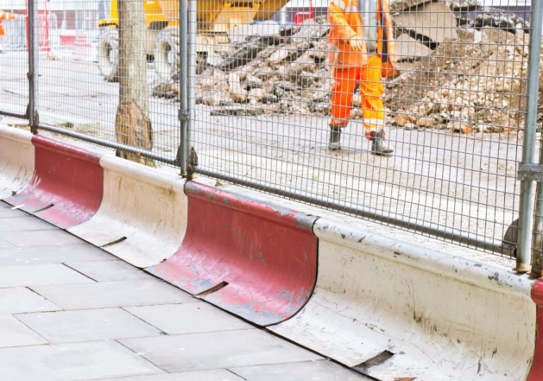 Free training linked to hundreds of construction job opportunities