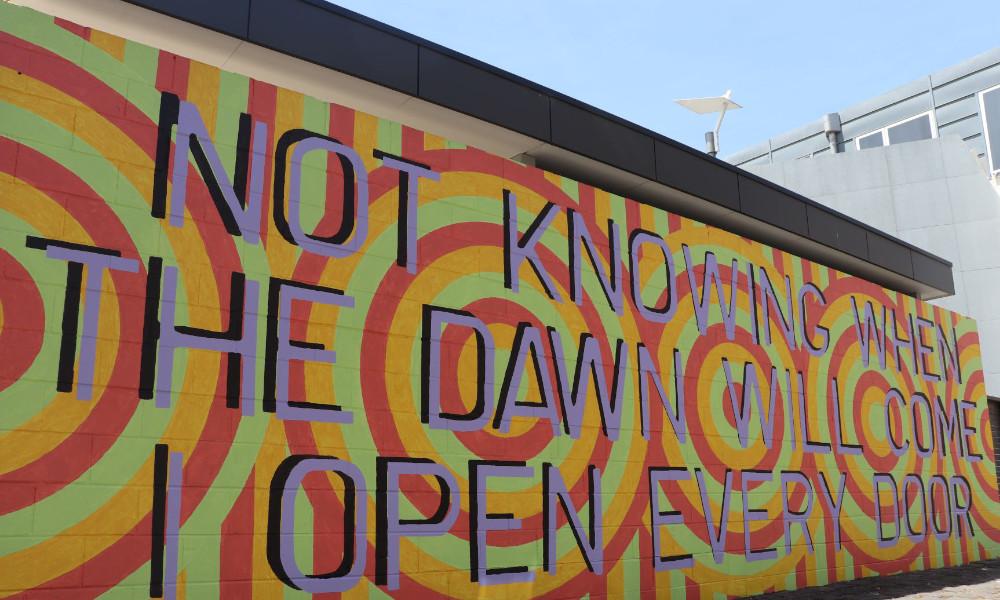 New public artwork installation unveiled in Ballarat