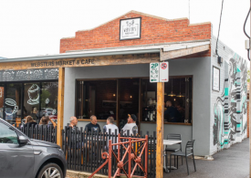Assistance to Expand Ballarat's Outdoor Dining Footprint