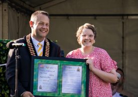 Endless opportunities for Australia Day award nominees
