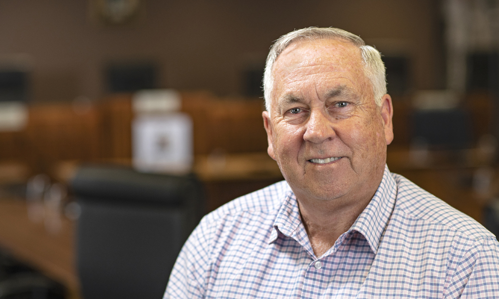 CEO calls it a day after 40 years service to NSW communities