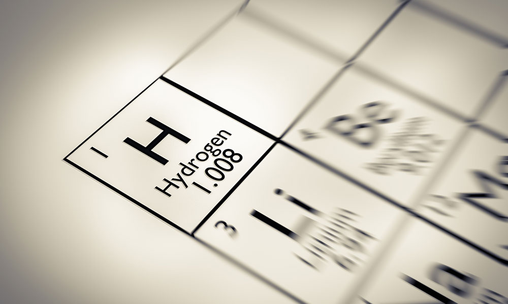 International interest in Mid-West renewable hydrogen potential